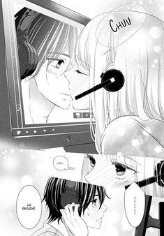 Ashita, Naisho no Kiss shiyou Capítulo 1 página 4 (Cargar imágenes: 10) - Leer Manga en Español gratis en NineManga.com