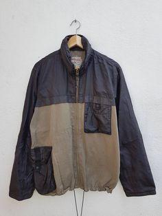 059beef17 Japanese Brand JAPANESE BARTACK Jacket Size US M / EU 48-50 / 2 Nike