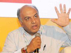 Info Edge promoter Sanjeev Bikhchandani transfers 13,000 personal shares to employees - The Economic Times