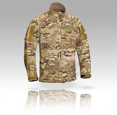 Crye Precision | FieldShell™ | Combat Apparel is designed specifically for the demands of harsh operational environments. The Combat Apparel line incorporates several unique technologies.
