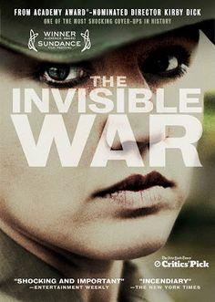 Documental sobre la violencia sexual en el Ejército de EE.UU. Esta dramática situación se aborda a través de los desgarradores testimonios de varias mujeres militares, víctimas de violaciones...
