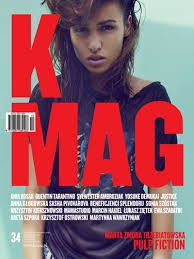 Image result for kmag cover