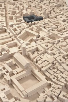 Interesting Find A Career In Architecture Ideas. Admirable Find A Career In Architecture Ideas. Planning Maps, Urban Planning, Urbane Analyse, Bauhaus, New Urbanism, City Model, 3d Modelle, Urban Fabric, Arch Model