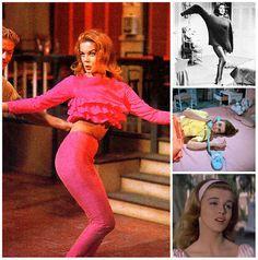 My Intimate Affair with Fashion: Ann Margaret { Bye Bye Birdie}