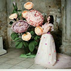 Цветы ручной работы. Ярмарка Мастеров - ручная работа. Купить Цветочная композиция. Handmade. Цветы, оригинальный, праздничное, бумажные цветы