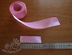 How to make ribbon flowers step by step - Easy Craft Ideas How To Make Ribbon, Ribbon Work, Silk Ribbon, Beautiful Rose Flowers, Diy Flowers, Fabric Flowers, Flower Diy, Ribbon Flower, Wedding Flowers