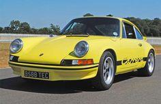 Historic Porsches Parade. #PorscheCars