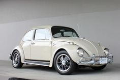 1967 Volkswagen VW Beetle Gene Berg EMPI      This was my first car and I am itching for another.  Love the Bug!!