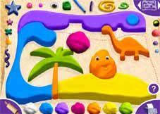 dabadebedúm: DIBUJOS CON PLASTI http://dabadebedum.blogspot.com.es/2012/06/dibujos-con-plasti.html