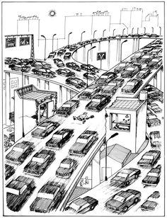Argentine cartoonist Quino.
