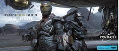 Iron Man Ultimate & War Machine / armor suits