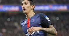 Di Maria Scored Twice of PSG's victory - http://www.tsmplug.com/football/di-maria-scored-twice-of-psgs-victory/