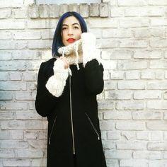 Weekend knitwear in 100% Raw Unprocessed Alpaca #bggknits #whomademyclothes @fash_rev bggknits.com Follow us on Instagram @bggknits