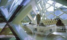 Prada Aoyama Epicentre in Tokyo - DETAIL inspiration Renzo Piano, Prada, Tokyo, Dining Table, Packaging, Detail, Architecture, Design, Inspiration