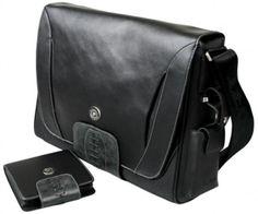 "Port Designs LGendary Messenger 15.6"" bag Leatherbag clearance - 201128 (Laptops Carry Cases) morefrom"