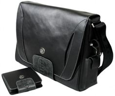 "Port Designs LGendary Messenger 15.6"" bag Leatherbag clearance - 201128 (Laptops Carry Cases) morefrom"