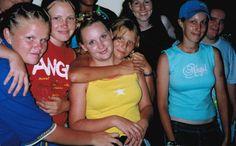 YFC a Christmas Camp, 2000