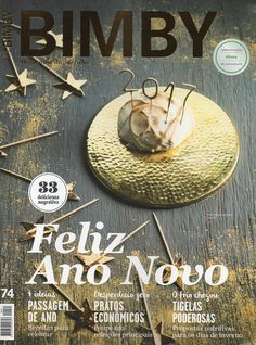 Momentos de Partilha 2ªSérie Nº74 - Janeiro 2017 Yams, Nom Nom, Food And Drink, Cooking, Sweet, Magazines, Ideas, Design, Fish Dishes