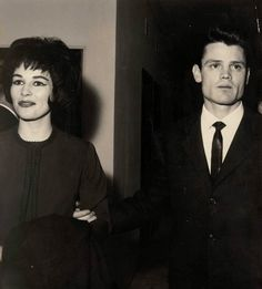 Chet and Carol Baker