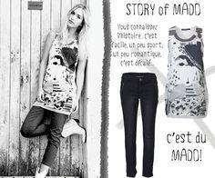 STORY of MADO