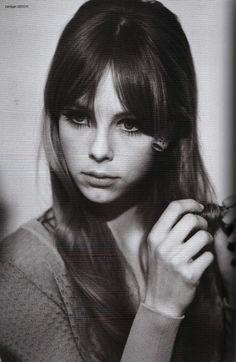 Nothing Seems As Pretty As The Past - Eddie Campbell, Pattie Boyd