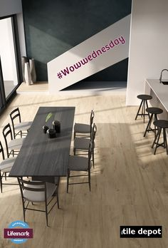 """These 'Lifemark® approved' Tiles from our friends would look """"cozy"""" in any home. Purchase Invoice, Outdoor Tiles, Honey Colour, Pick Up In Store, Porcelain Tile, Cozy, Layout, Flooring, Contemporary"""
