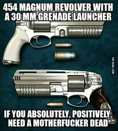 Best Gun for Zombie Apocalypse