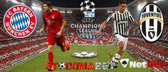 Μπάγερν - Γιουβέντους - http://stoiximabet.com/bayern-juventus/ #stoixima #pamestoixima #stoiximabet #bettingtips #στοιχημα #προγνωστικα #FootballTips #FreeBettingTips #stoiximabet