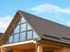 Dachstuhl anheben: Die Arbeitsschritte: Wohnraum unter Dach – eine beliebte und attraktive Variante, für mehr Platz ganz oben… #News #Dach