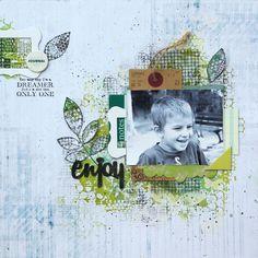 enjoy  Birgit koopsen stamps - Carabelle studio -  Scrapbooking www.lafievrescrappeuse.com/