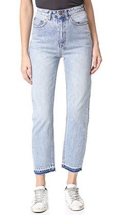 9a24d7aac1b1 Ksubi Womens Chlo Wasted Jeans Wasted Hot Coffee 26 ** Be sure to check out  this awesome product. (Note:Amazon affiliate link) #Jeans