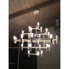 Superb Crown Major Chandelier By Markus Jehs From Nemo Design Inspirations