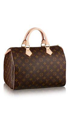 Luis Vuitton Speedy 30❤️