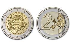 10.º ANIVERSÁRIO DA CIRCULAÇÃO DO EURO