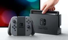 Nintendo Switch la consola con mejor lanzamiento en España
