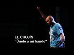 """Así fue la presentación en Madrid de I.R.A. El escenario es el lugar en el que se debe convencer a la gente de que lo que haces merece la pena. Es cuando el de arriba y los de abajo se convierten en una sola cosa. El tema de este vídeo es: """"Únete a mi bando"""" El Chojin - Únete A Mi Bando - Madrid. Diciembre 2013 http://youtu.be/l8NnpTNgeEY"""