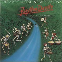 Rhythm Devils - Apocalypse Now Sessions, Grey