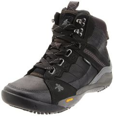 Cushe Men's Tammerack Boot Cushe. $118.51. Premium waterproof leather and suede.. Leather and textile. Moulded Vibram rubber with unique 2-color footprint tread.. Rubber sole. Shock absorbing moulded phylon EVA.. Moulded EVA with Poliyou.. Ventilated mesh.