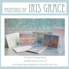 Paintings & Prints | Iris Grace