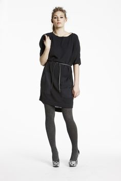 BLACK SWAN - LOOKBOOK AW12 -