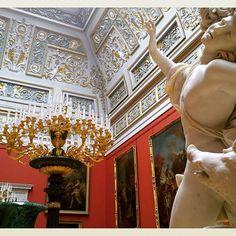 #tretakovskayagalereya #третьяковская #галерея #москва #moscow #museum #sculpture #art #boy #boar #mosca #russia #arte #museo #scultura