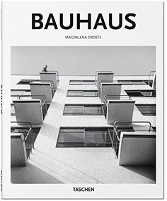 Amazon.de: Bauhaus - Magdalena Droste: Bücher