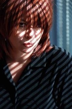 Chrissy Amphlett, the sadly late but memorably raucous frontwoman for legendary Australian band Divinyls.