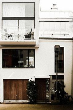 #modern #contemporary #design #architecture #home #house #exterior
