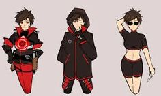 Image result for overwatch talon version