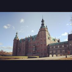 nadiamariahoff A #royal #dinner in the 17th #century in #hillerød at #frederiksborg #castle
