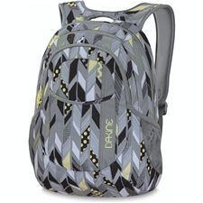 I bought one of these Dakine backpacks. I love that they're small and feminine but also heavy duty! This pattern is my favorite.