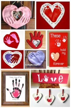DIY keepsake gifts kids can make add a special homemade touch perfect for Valentine's Day. Mom, Dad, grandparents, godparents, aunts, and uncles love handmade gifts from the little ones. This collection of easy keepsake crafts kids is not just for Valentine's Day. Most of these would also be great for Mother's Day, Father's Day, Grandparents Day, Christmas and birthdays too! #craftsforkids #kidscrafts #Valentinesday #keepsake #handmade #keepsake #giftideas #valentinesdaygiftideas #valentine