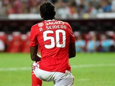Benfica agradece a Semedo e deseja boa sorte no Barça.