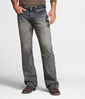 Express Clearance Sale: Up to 70% off + extra 30% off in cart  Men's Loose Fit Blake Jeans  $27.99 (Were 88.00) at Express.com